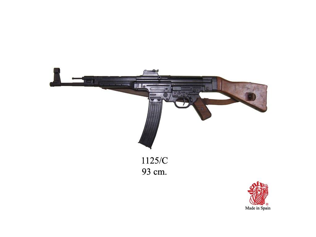 Replica of Machine Gun STG 44 1943