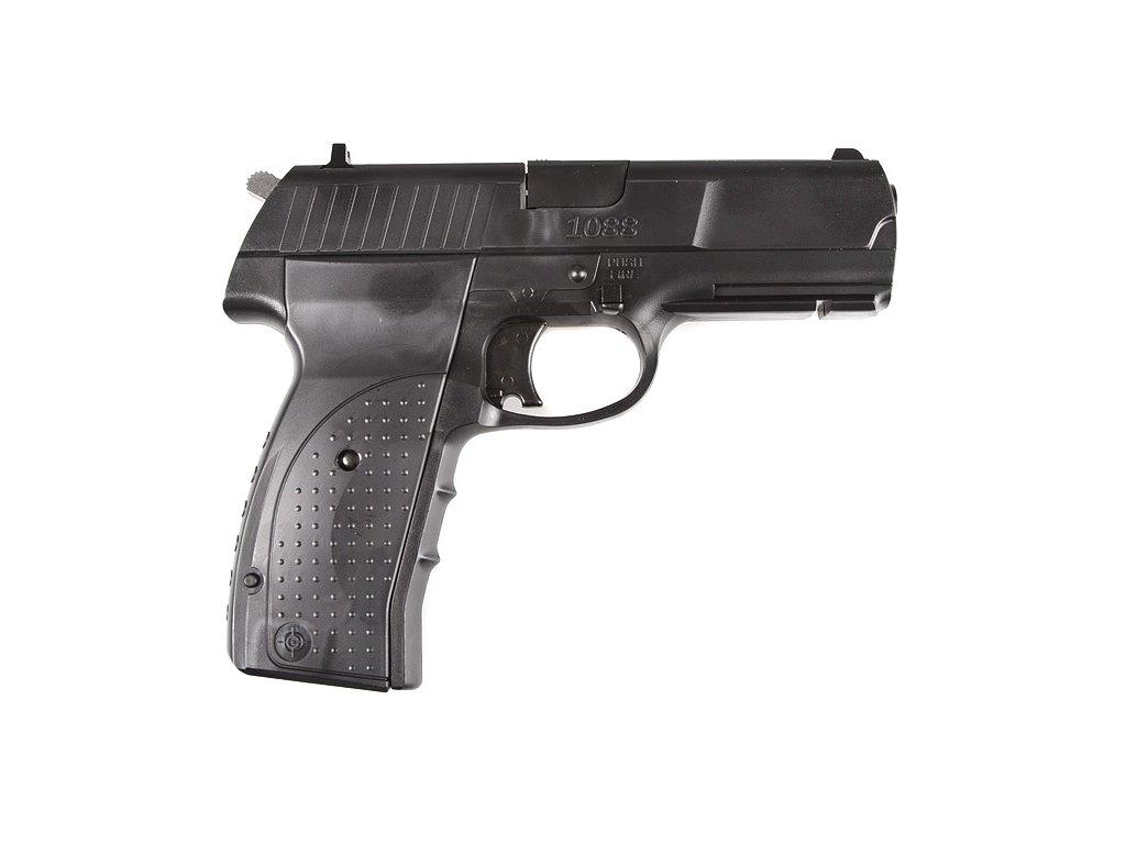 vyrn 320vzduchova pistol crosman c 1088 kal 4 5mm 1