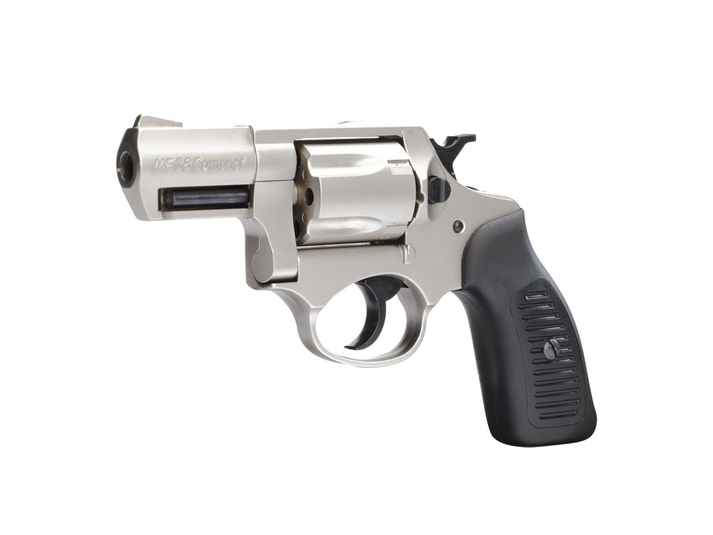 Gas Revolver Melcher ME38 Compact cal. 9mm