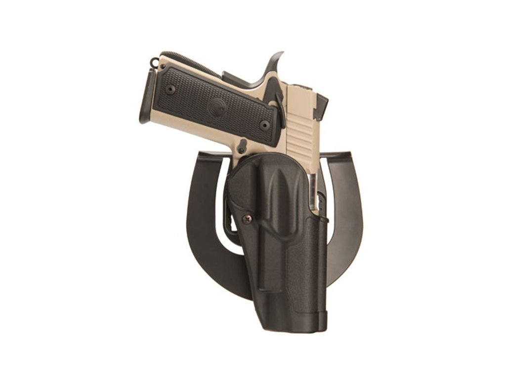 Blackhawk Holster for Glock 17
