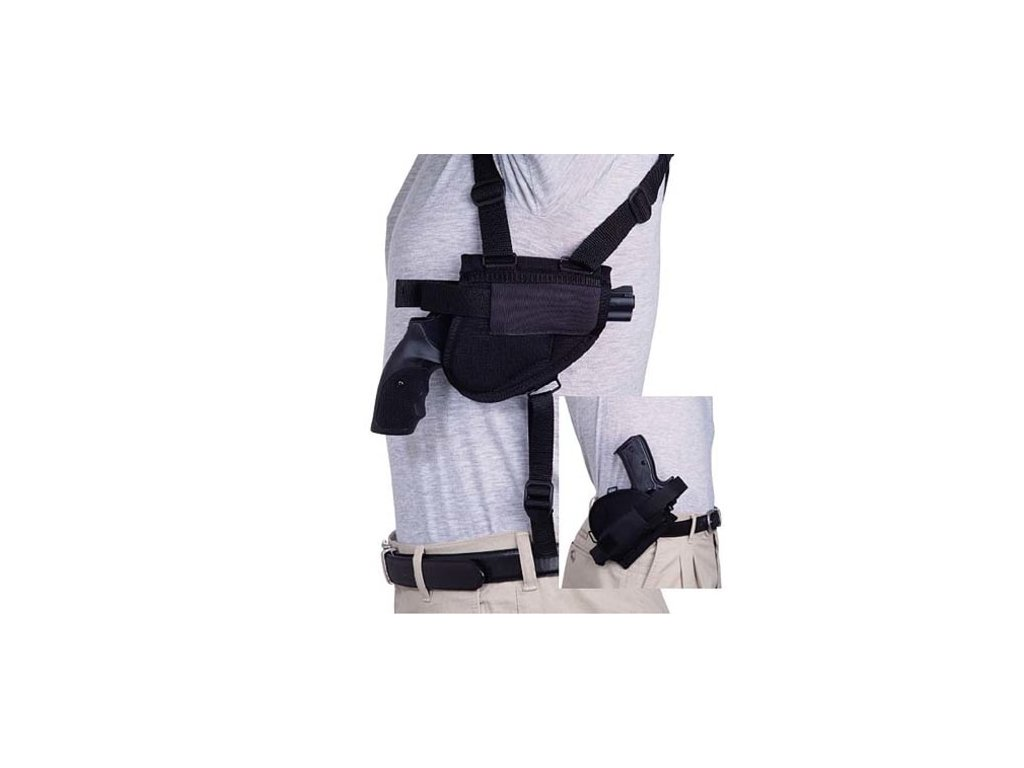 Dasta 219-1 Combined Holster