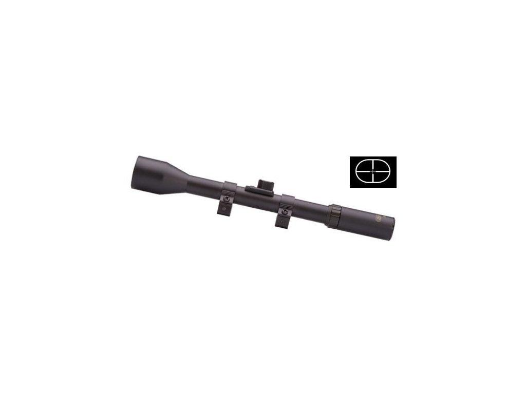 Gamo 4x28 TV Rifle Scope