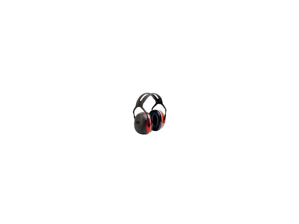 Peltor X3A Shooting Ear Muffs
