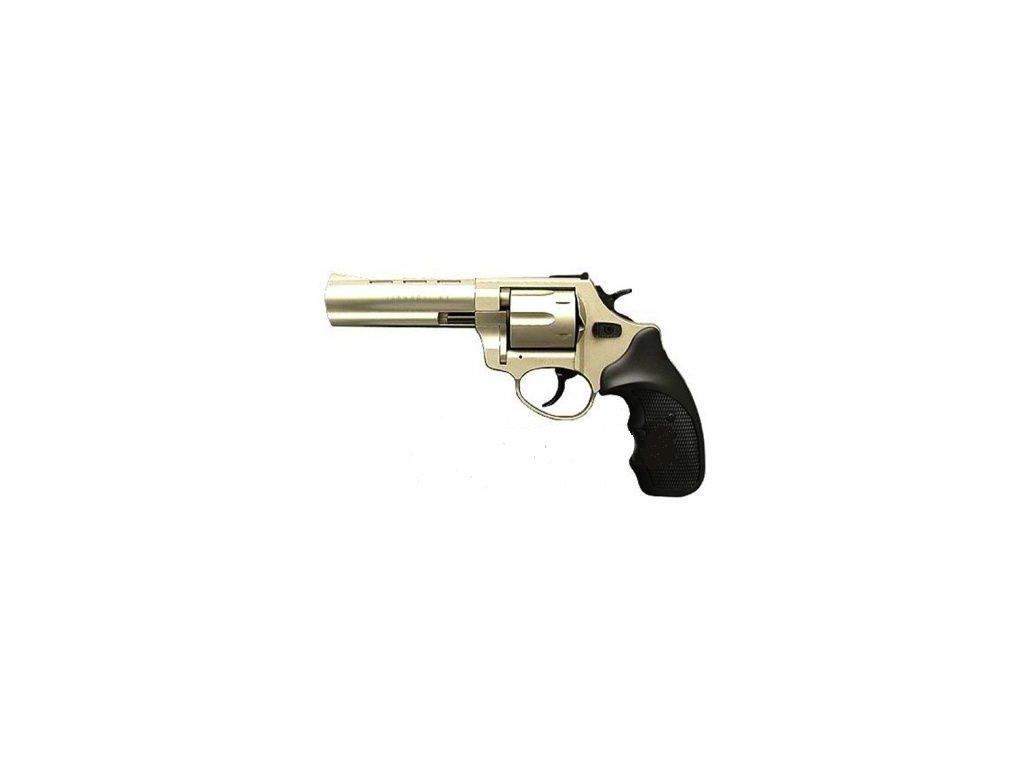 Gas Revolver Atak Zoraki R1 4,5'' Satin cal. 9mm