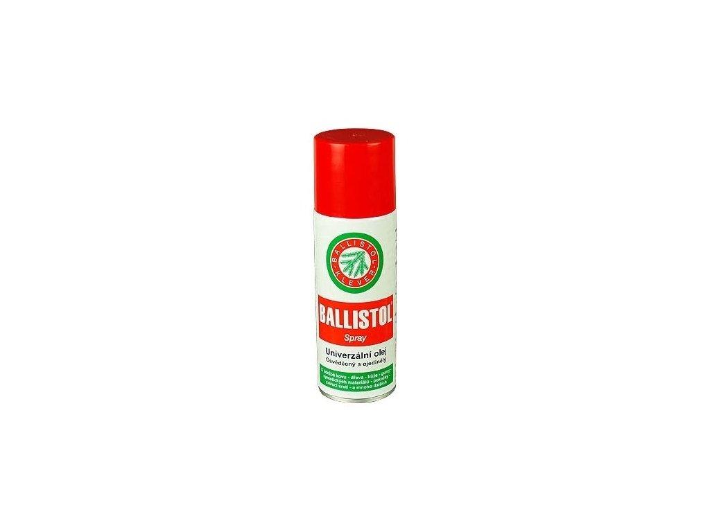 Ballistol Universal Oil Spray 200 ml.