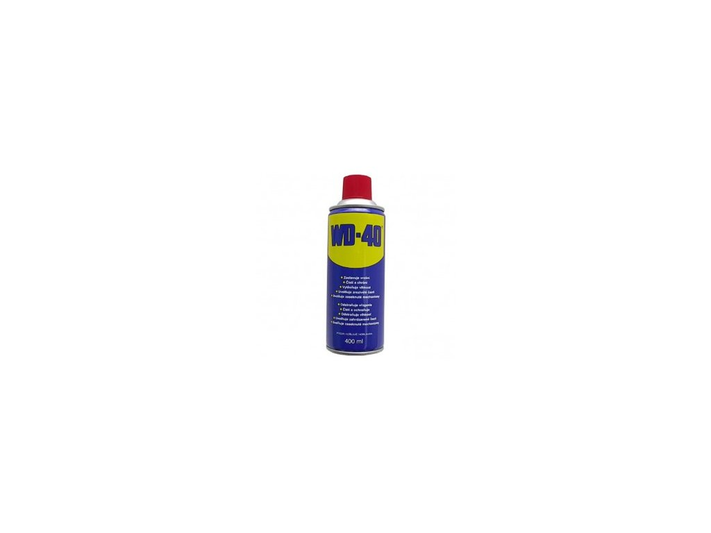 WD-40 Oil Spray 400ml