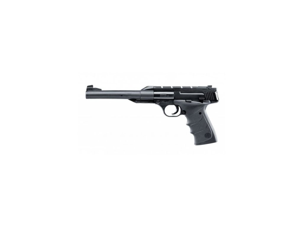 Umarex Browning Buck Mark URX Air Pistol cal. 4,5mm