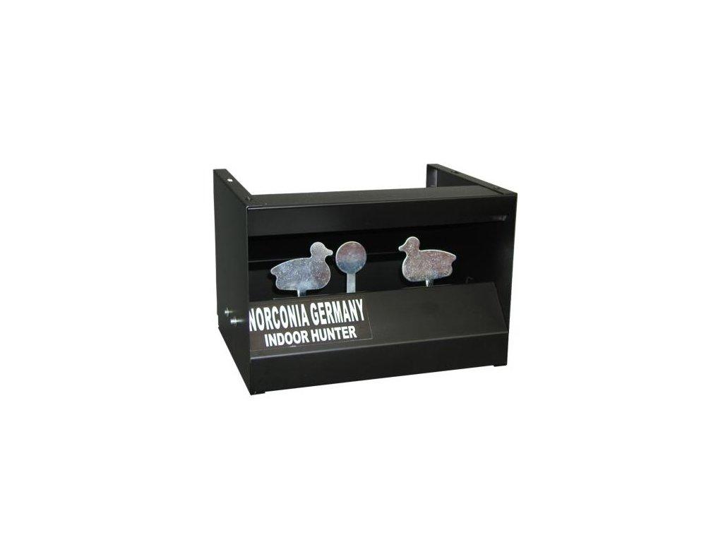 Norconia Indoor Hunter Mini Shooting Range