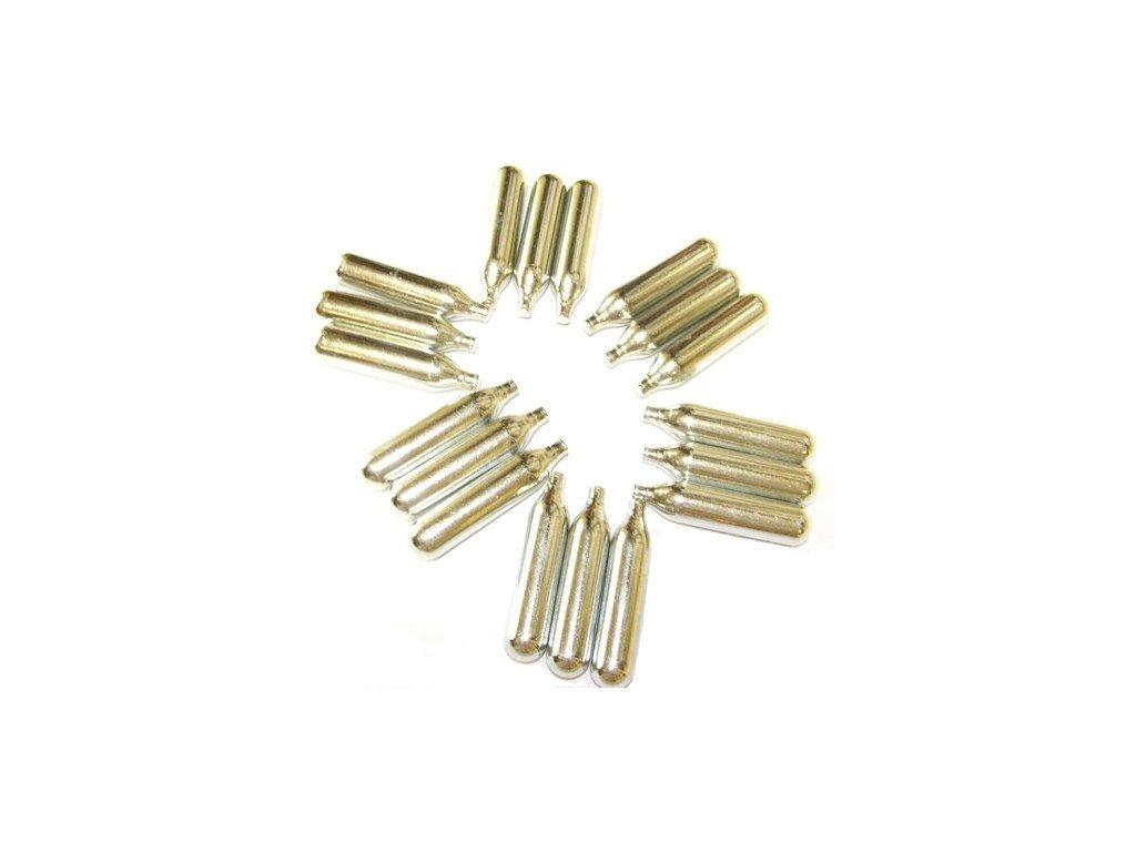 CO2 Oil Cartridge 12g