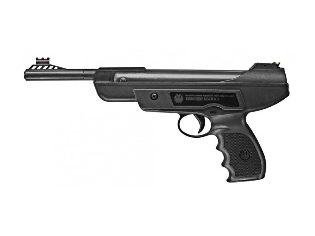 Ruger Mark I Air Pistol cal.4,5mm