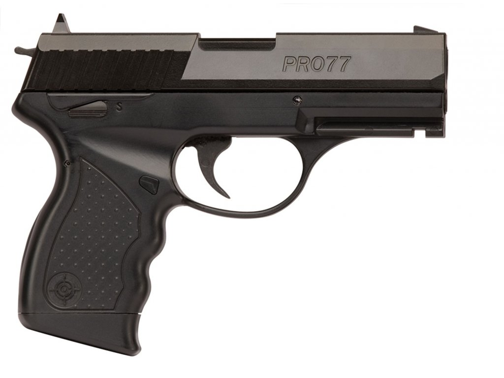 Crosman PRO 77 Air Pistol cal. 4,5mm