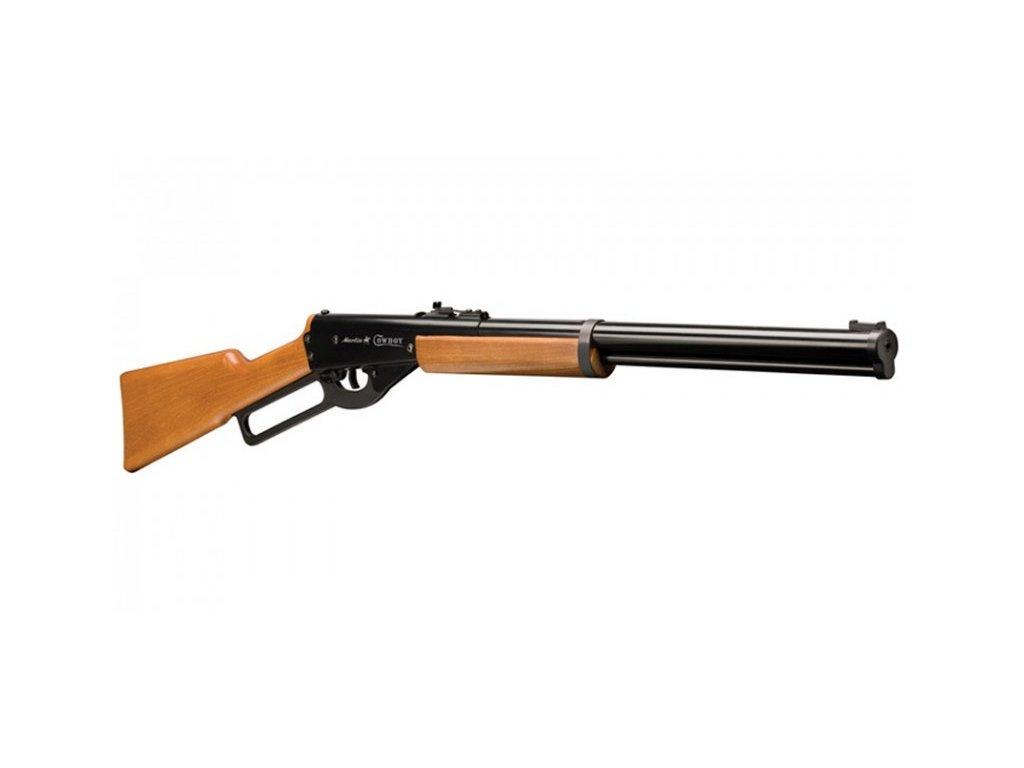 Crosman Marlin Cowboy Air Rifle cal. 4,5mm