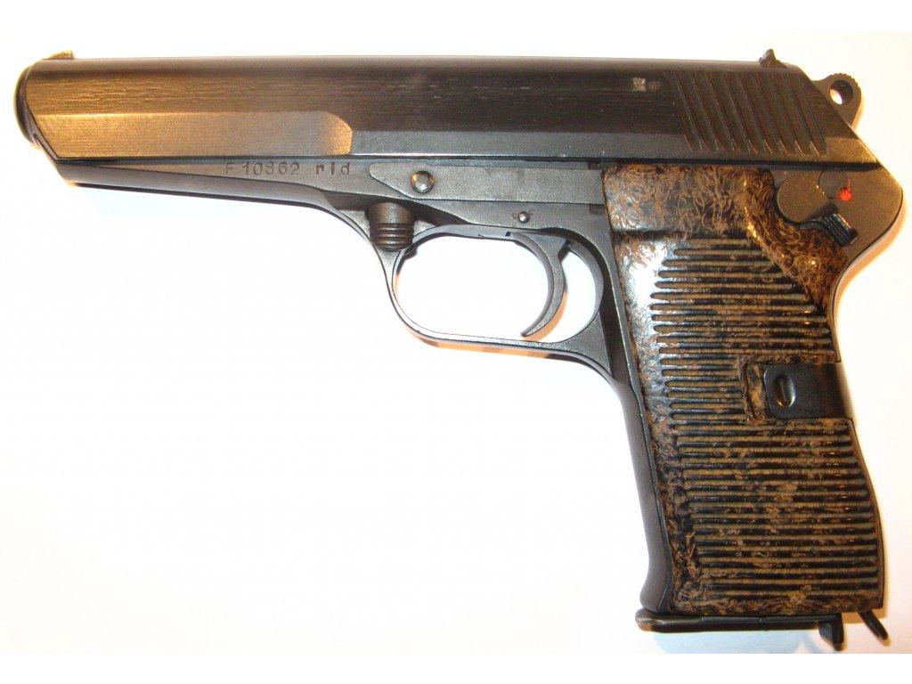 CZ 52 cal  7,62x25 Tokarev