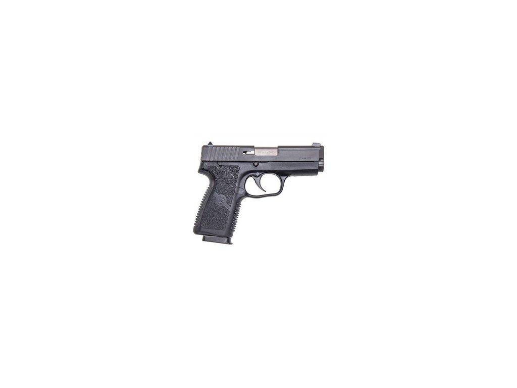 Kahr Arms P9 Black 3,6