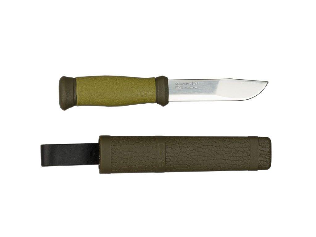 Morakniv 2000 Swedish Knife