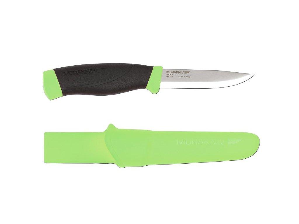 Morakniv Companion Green Swedish Knife