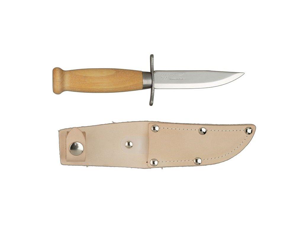 Morakniv Scout 39 Natural Dagger