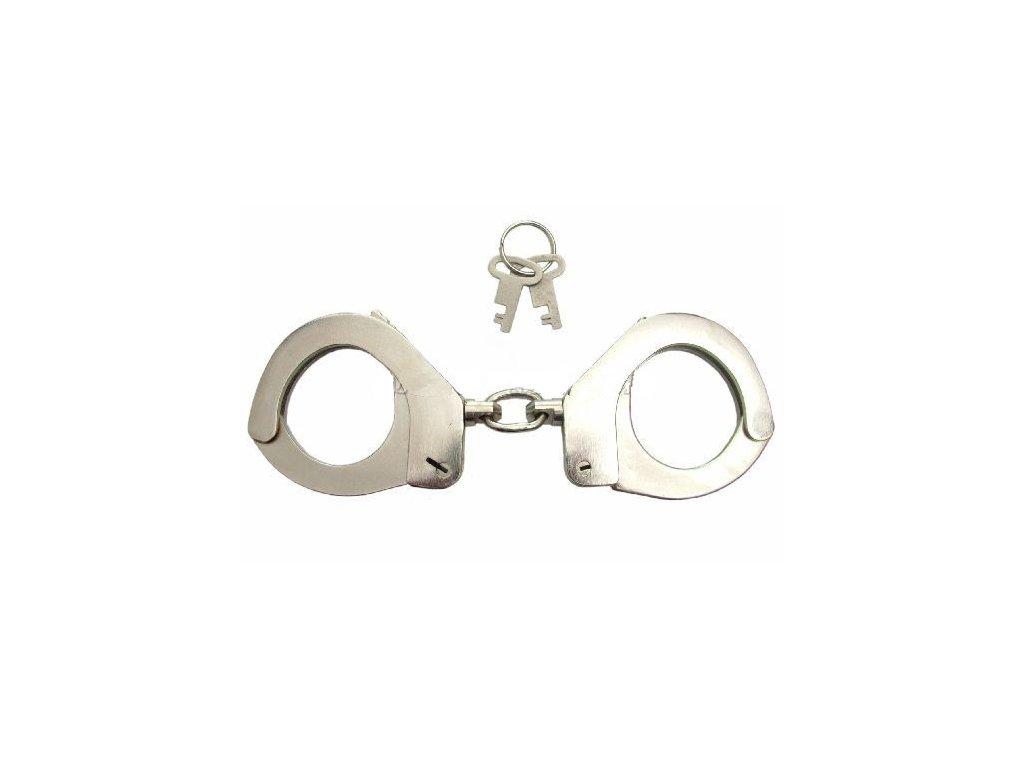 Ralk Police CZ Handcuffs