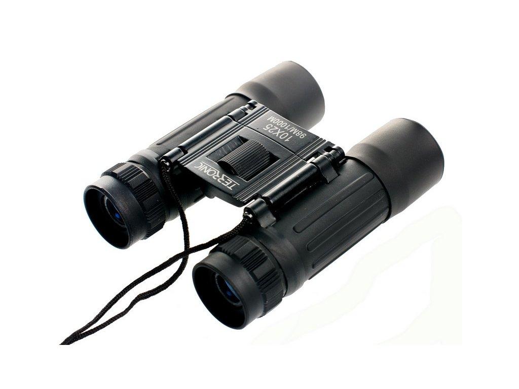 Pro-Lux Danubia 10x25 Binoculars
