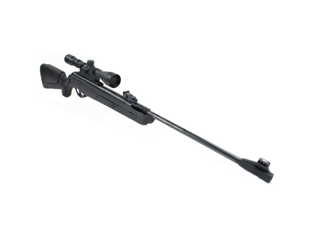 Gamo Shadow DX Air Rifle SET cal. 4,5mm