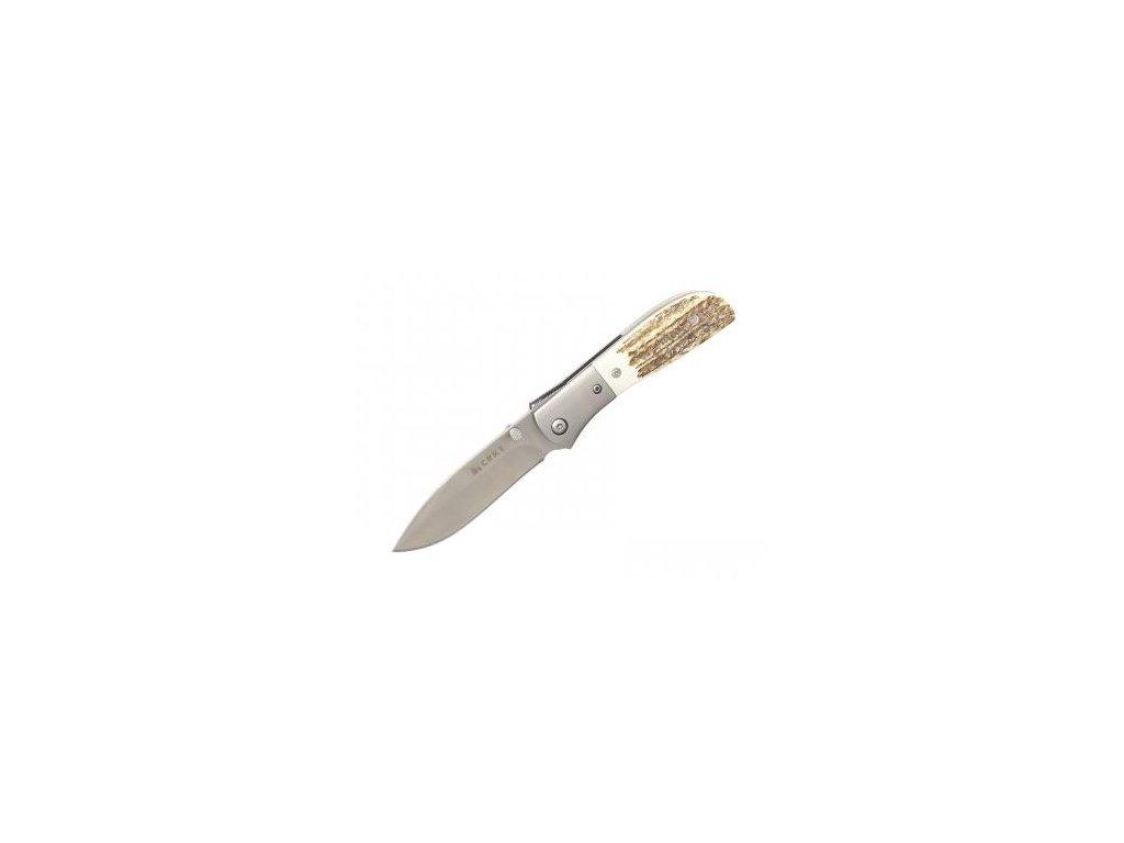CRKT Carson CRM4-02S Folding Knife