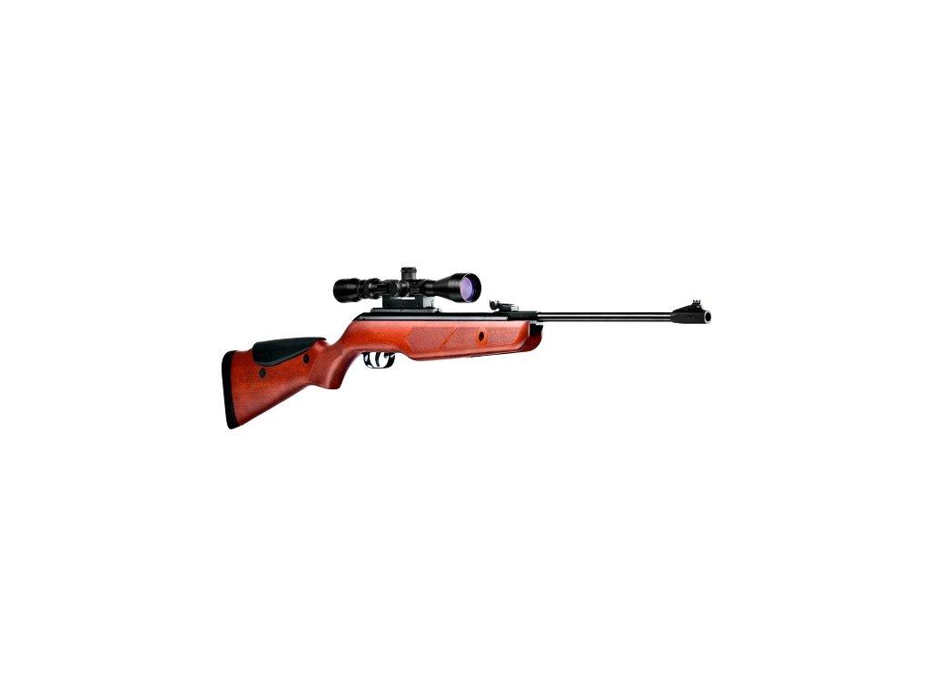Gamo Hunter DX Air Rifle SET cal. 4,5mm