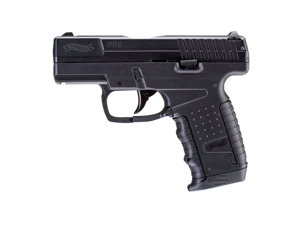 Walther PPS Air Pistol cal. 4,5mm