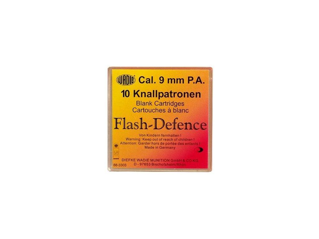 flash defence pistole