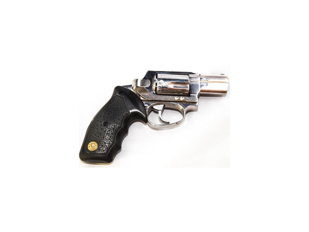 Universal Clipdraw for Revolvers Silver
