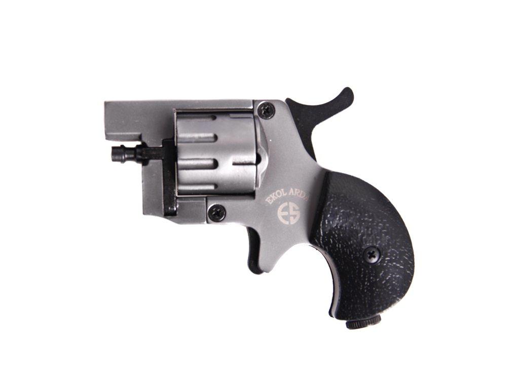 Ekol Arda cal. 4mm Flobert Revolver - titan
