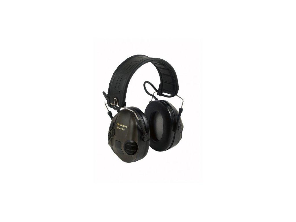 Peltor 3M SportTac Shooting Ear Muffs