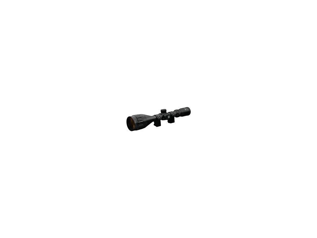 Nikko Stirling 4-12X50 Half Mil Dot Rifle Scope