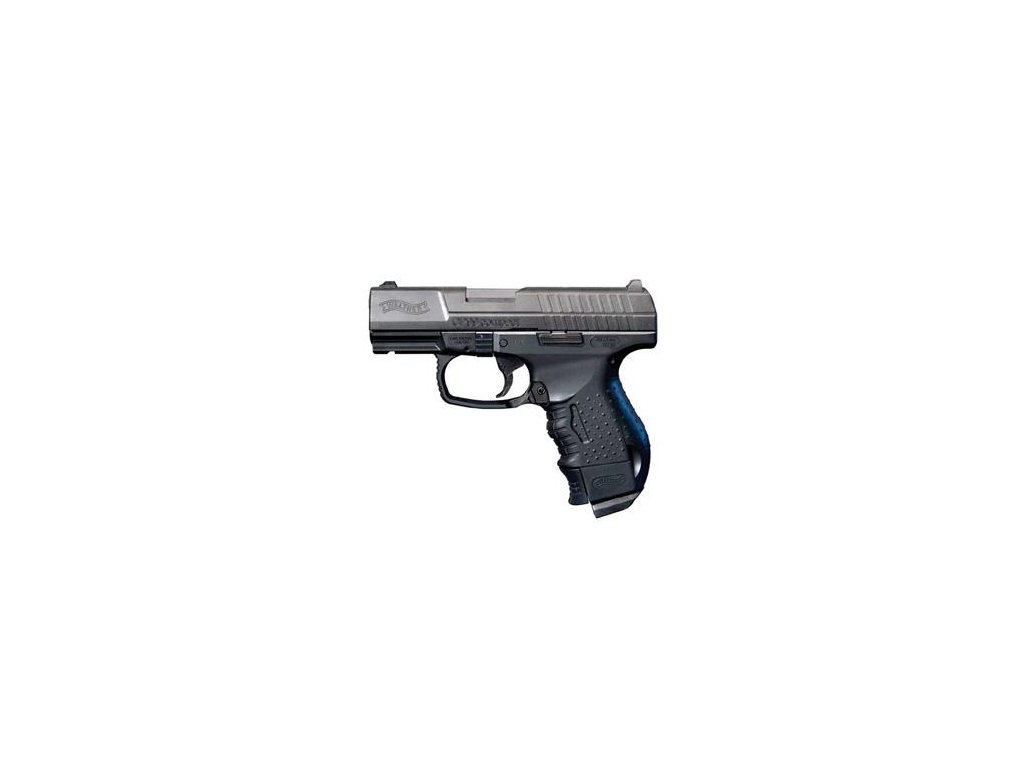 Walther CP 99 Compact CO2 Air Pistol cal. 4,5mm