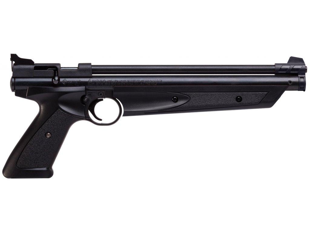 Crosman 1377 Air Pistol cal. 4,5mm
