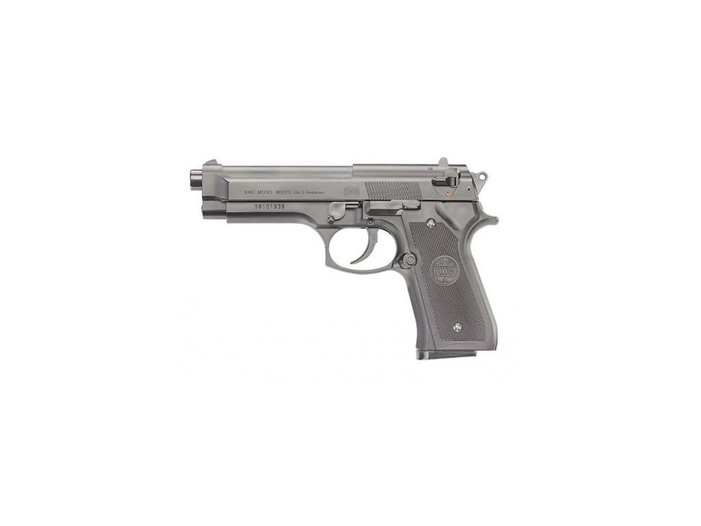 Airsoft Pistol Beretta M92FS