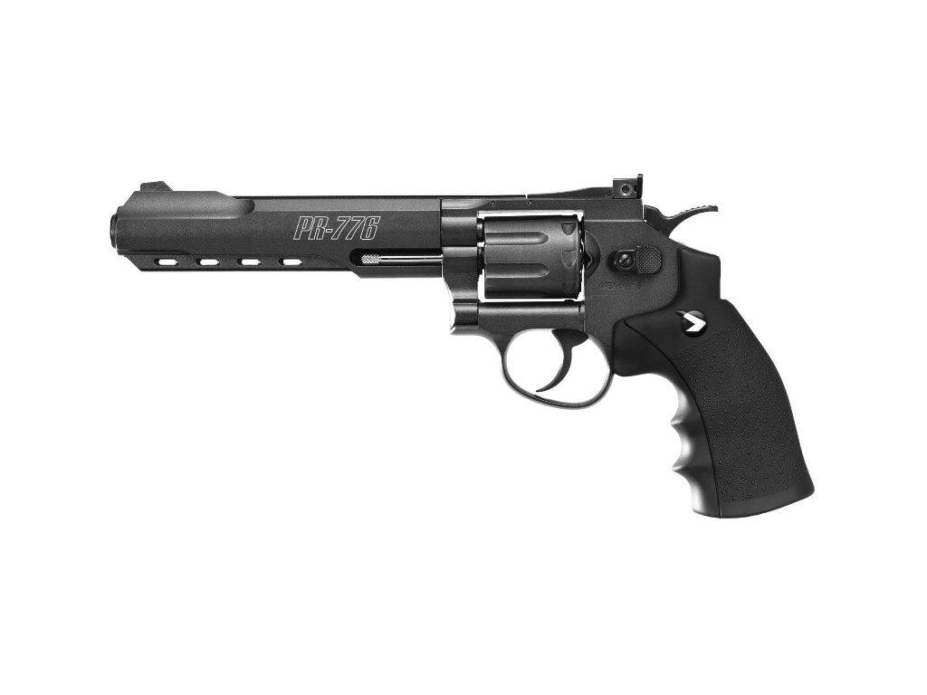 Gamo PR-776 CO2 Air Revolver