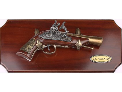 1096-117L Pistol