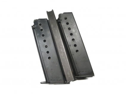 Walther P38/P1 Magazine