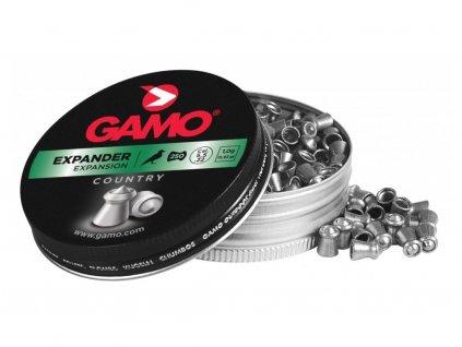 Gamo Expander 5,5 mm Pellet 250 pcs