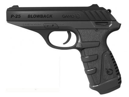 Gamo P-25 Blowback Air Pistol cal.4,5mm