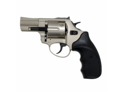 "Gas Revolver Ekol Viper 2,5"" nickel cal. 9mm"