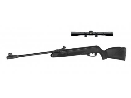 Gamo Black Shadow Air Rifle SET cal. 4,5mm