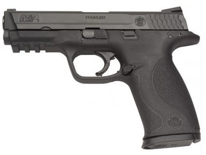 Smith & Wesson M&P9 cal. 9mm