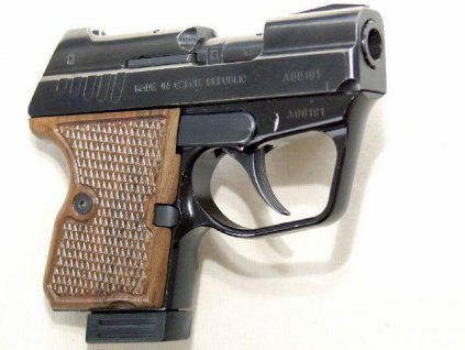 ZVI Kevin 704 cal. 9mm Browning