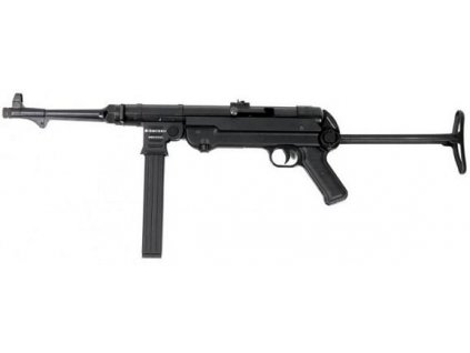 Gas Submachine Gun GSG MP-40 cal. 9mm P.A.K.