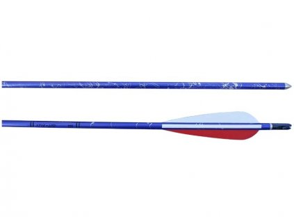 Easton Jazz 1716 6,5/735 mm Dural Arrow