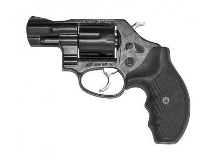 vyr 601Plynovy revolver Bruni NEW 380 cerny 2 cal 9mm