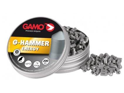 Gamo G-Hammer 4,5 mm Pellet 200 pcs