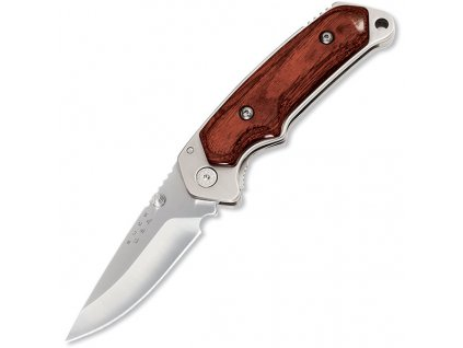 Buck Alfa Hunter 277RWS1 Folding Knife