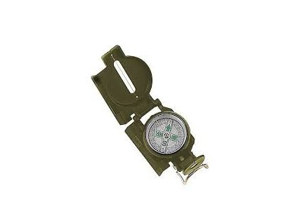 Mustang Military Compass
